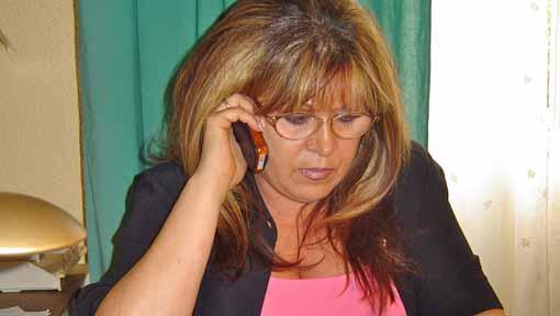 Maria Elena - Consultas personalizadas