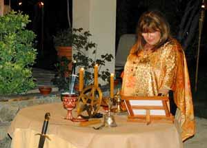 María Elena: Celebración de San Juan, 2007