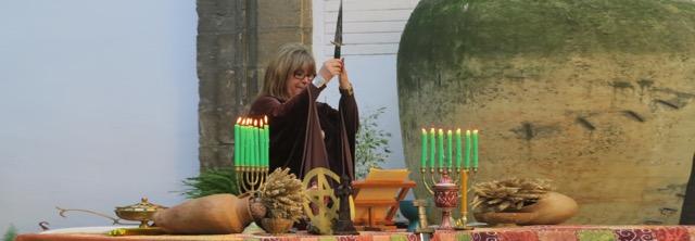 La magia celta a tu alcance, Certamen anual 2016