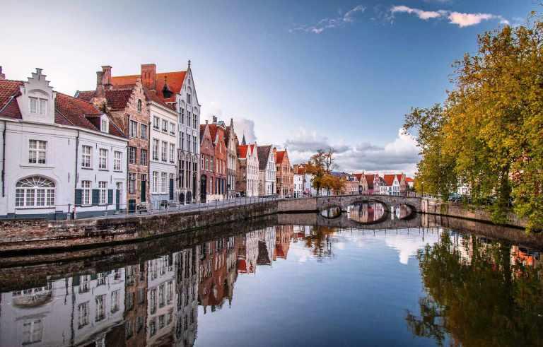 Viaje a los Países Bajos, del 2 al 9 de agosto de 2017