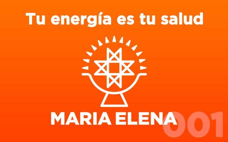 El podcast de María Elena – Episodio 1