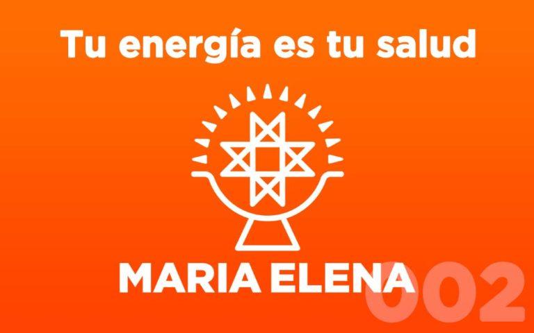 El podcast de María Elena – Episodio 2