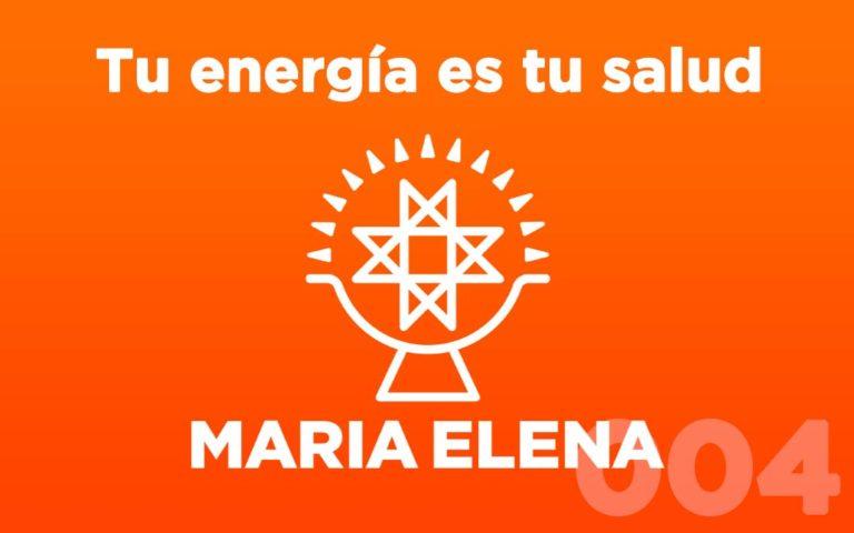 El podcast de María Elena – Episodio 4