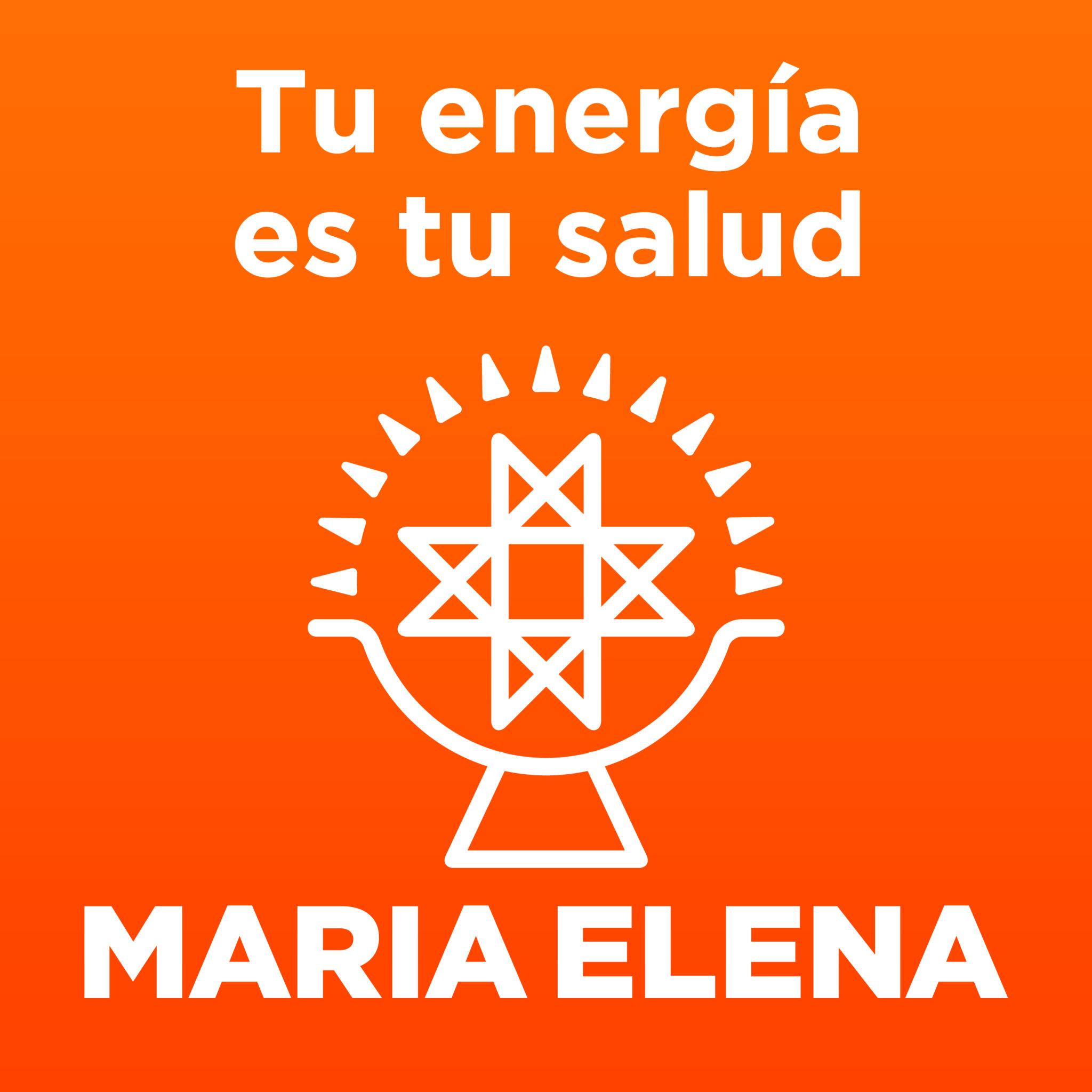 María Elena: Magia Celta