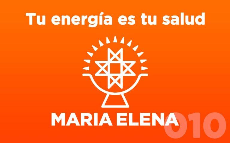 El podcast de María Elena – Episodio 10