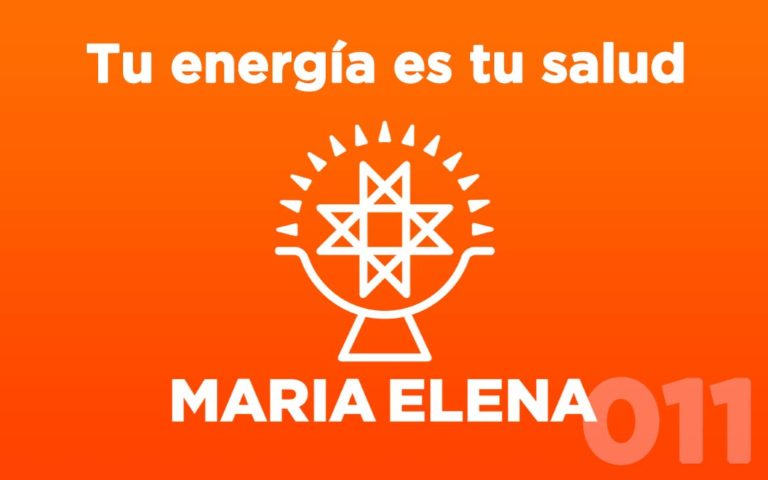 El podcast de María Elena – Episodio 11