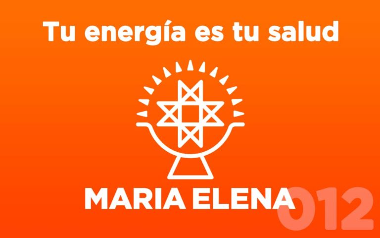 El podcast de María Elena – Episodio 12