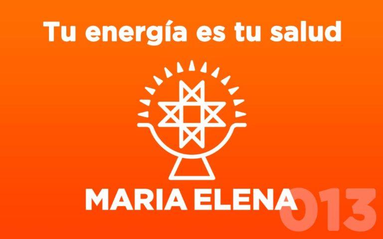 El podcast de María Elena – Episodio 13